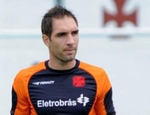 Fernando Prass chega a pedido de Gilson Kleina (Foto: Divulgação).