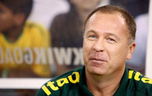 Não tão ruim assim: Mano não lamenta tanto a demissão da Seleção pelo quanto que ganhou depois (Foto: Getty Images)