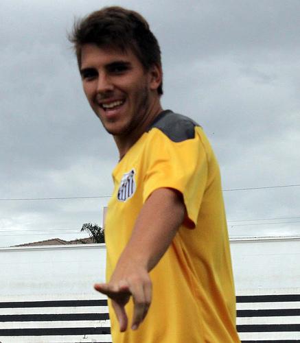 Foto: Divulgação Santos FC