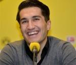 Sahin se mostrou animado com a sua volta ao Borussia Dortmund aonde conquistou o bicampeonato (Foto: Getty images)
