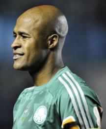 Assunção não é mais jogador do Palmeiras (Foto: Getty Images)