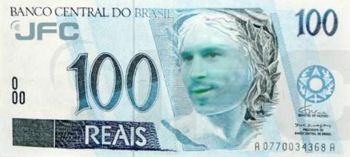 Quantas notas à lá Messi seriam necessárias para comprar o time mais caro do mundo? (Edição: Luiz Queiroga/Jornalismo FC)