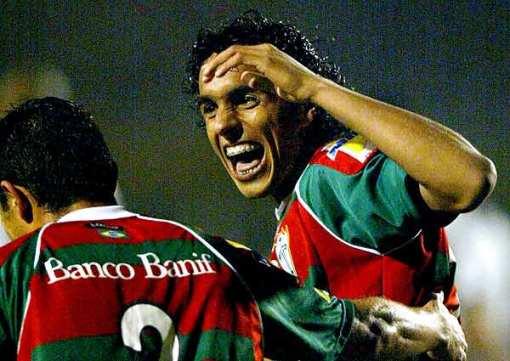Diogo é um dos nomes que surgem na pauta rubro-verde (Foto: Divulgação)