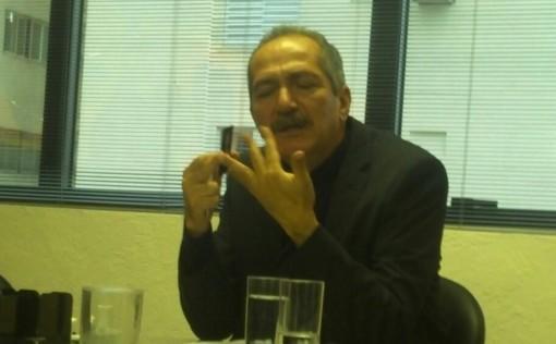 Ministro Aldo Rebelo fala sobre futuro do futebol brasileiro