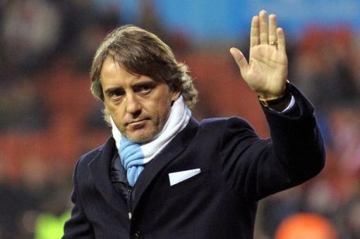 Roberto Mancini foi demitido do clube inglês (Foto: Getty Images)
