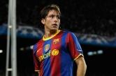 A exceção é Daniel Alves, mas todos os laterais brasileiros que defenderam o Barcelona não foram unanimidades, porém, foram importantes para os diversos títulos que os espanhóis conquistaram, caso de Maxwell. Chegou em 2009 e era presença constante em diversos títulos. Faturou o tricampeonato espanhol (2008/09, 2009/10 e 2010/11), três Supercopas da Espanha (2009, 2010 e 2011), duas Supercopas da UEFA (2009, 2010), duas UEFA Champions League (2008/09 e 2010/2011) e dois Mundiais de Clubes (2009, 2011) (Foto: Getty Images)