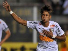 neymar enfrentará um novo desafio agora pelo Barça (Foto: Ivan Storti)