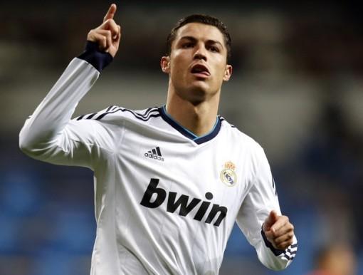 Cristiano foi o artilheiro da última Liga dos Campeões da Europa, marcando 12 gols (Foto:(Foto: Agência Reuters)