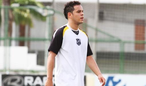 Lulinha retorna ao time diante do Bragantino (Foto: Divulgação/ Site oficial do clube)
