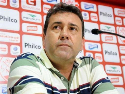 Zé Teodoro confia na recuperação do Náutico nesse Brasileirão (Foto: Divulgação)