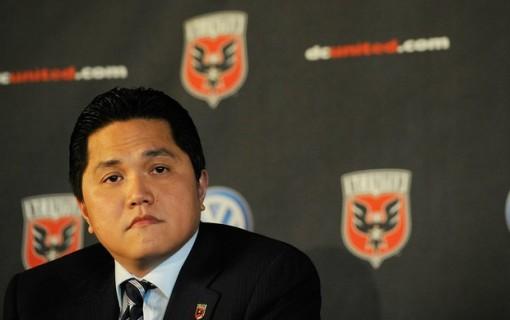 Erick Thohir surge como possível proprietário da Inter de Milão (Foto: Getty Images)